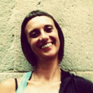 Beatriz From Vilassar de Mar, Spain