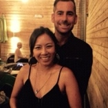 Yuriko&Kevin from Culver City