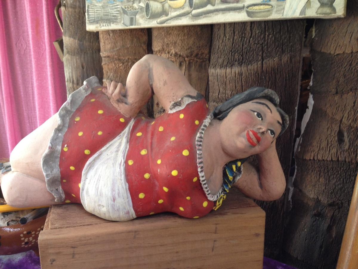 Liz from San Miguel de Allende