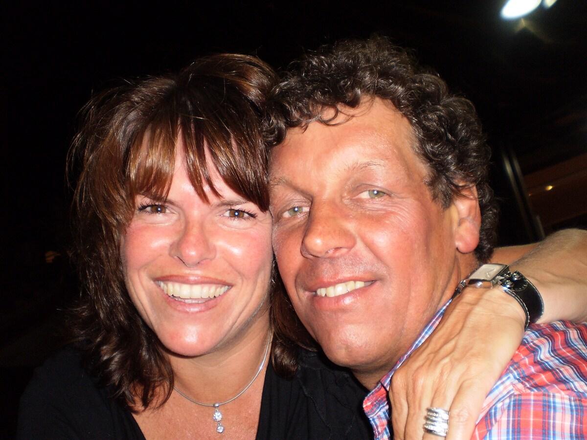 Piet En Nicolette from Noordwijk