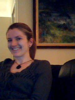 Karen from Bergen