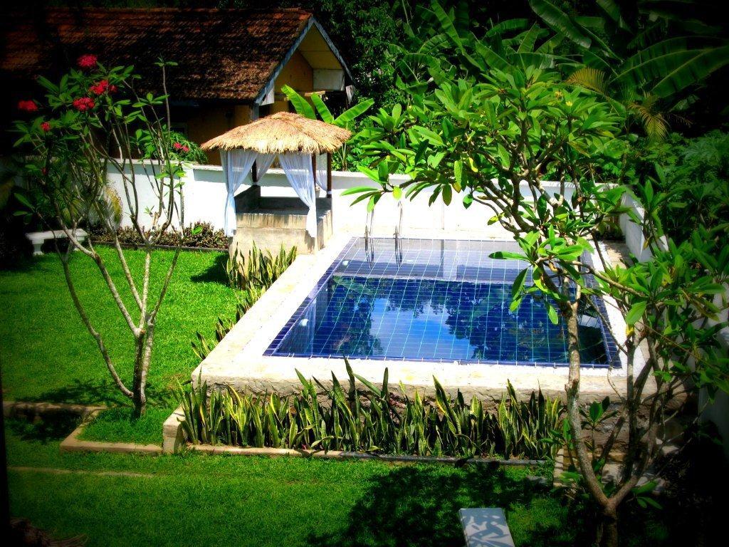 Pavana Resort from Embilipitiya