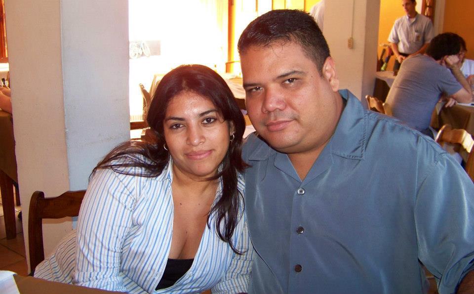Aldo From Granada, Nicaragua