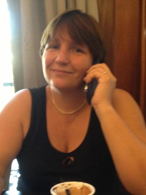 Pascale From Bourges, France