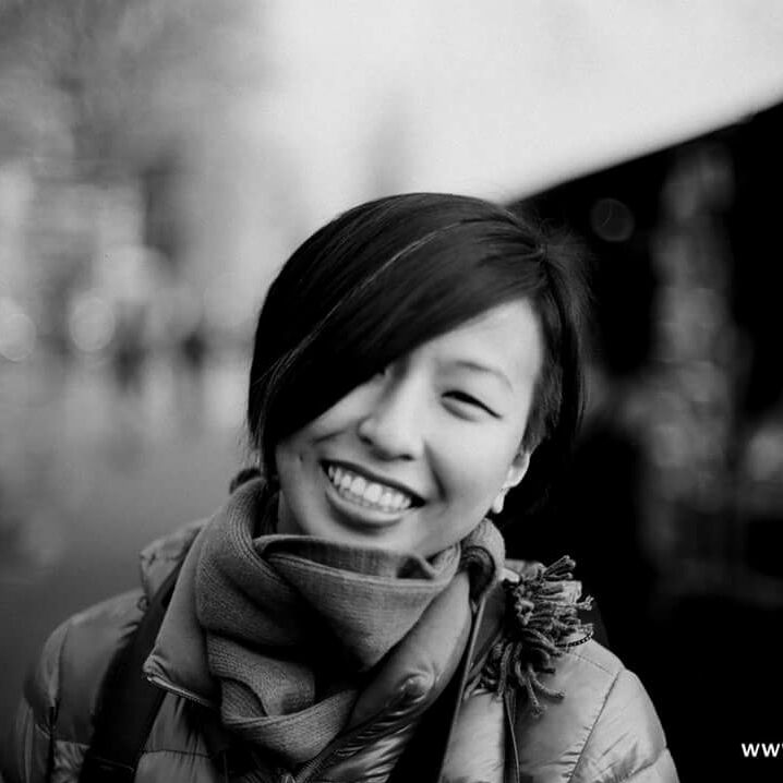 Toto Kuo  2009 Lived and traveled in Europe for f