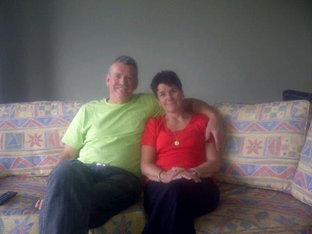 Guy And Moira