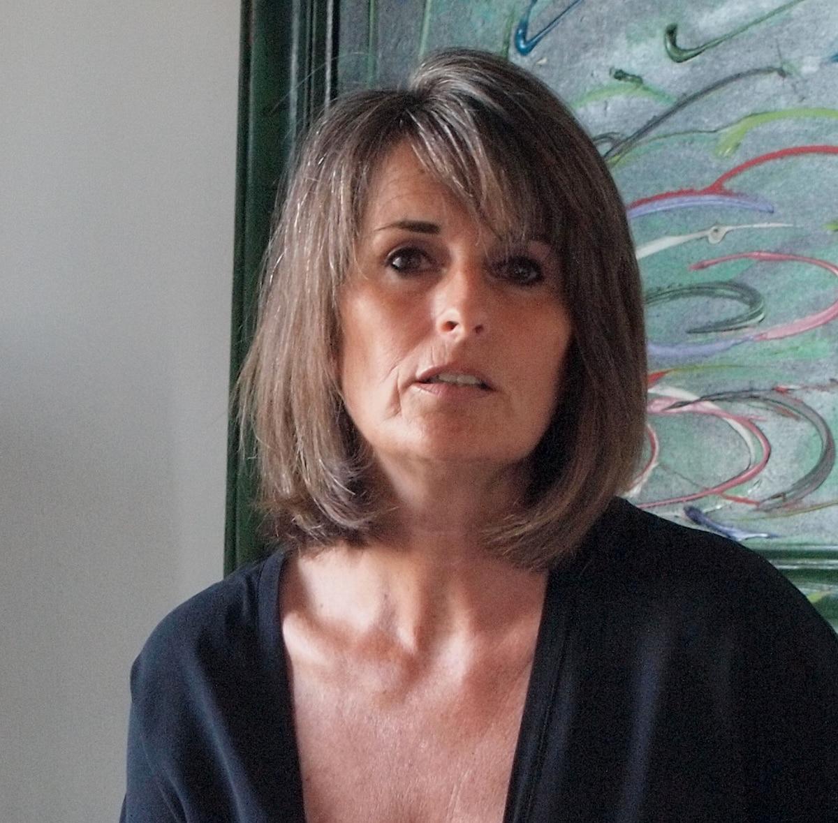 Manuela from Ravenna