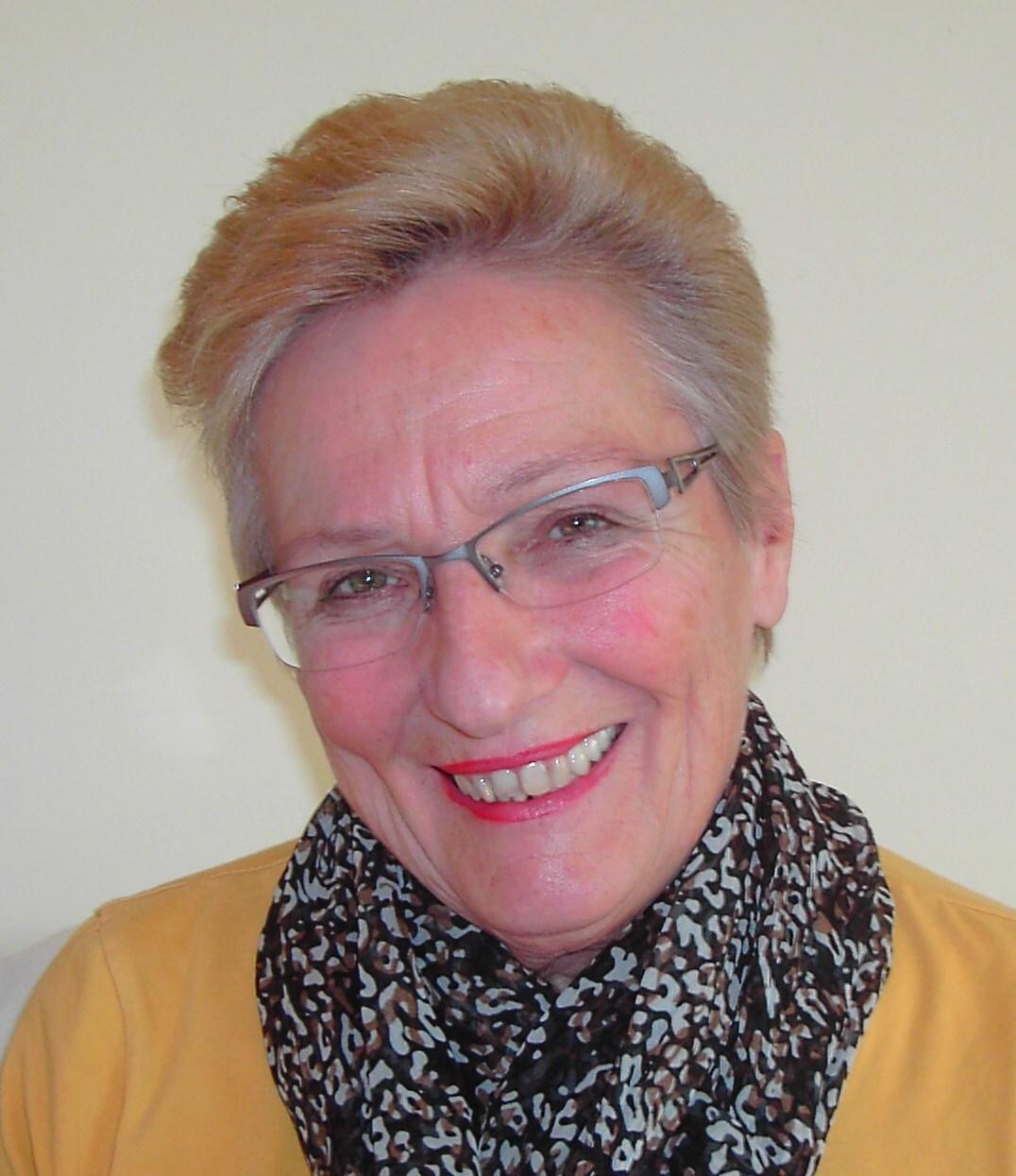 Elfriede from Walchsee