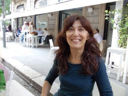 Paola From Milan, Italy