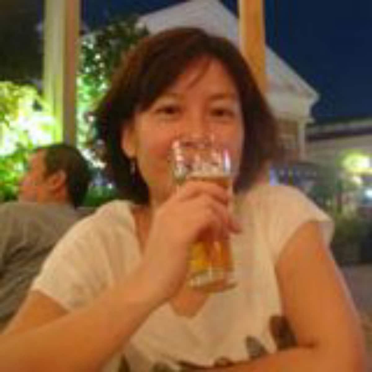 Hyunjung from Mapo-gu