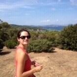Jennifer from Anglet