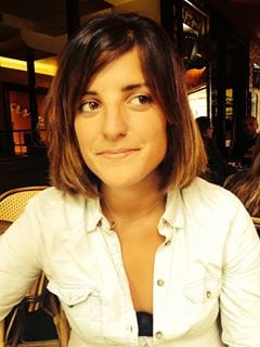 Louise from Paris