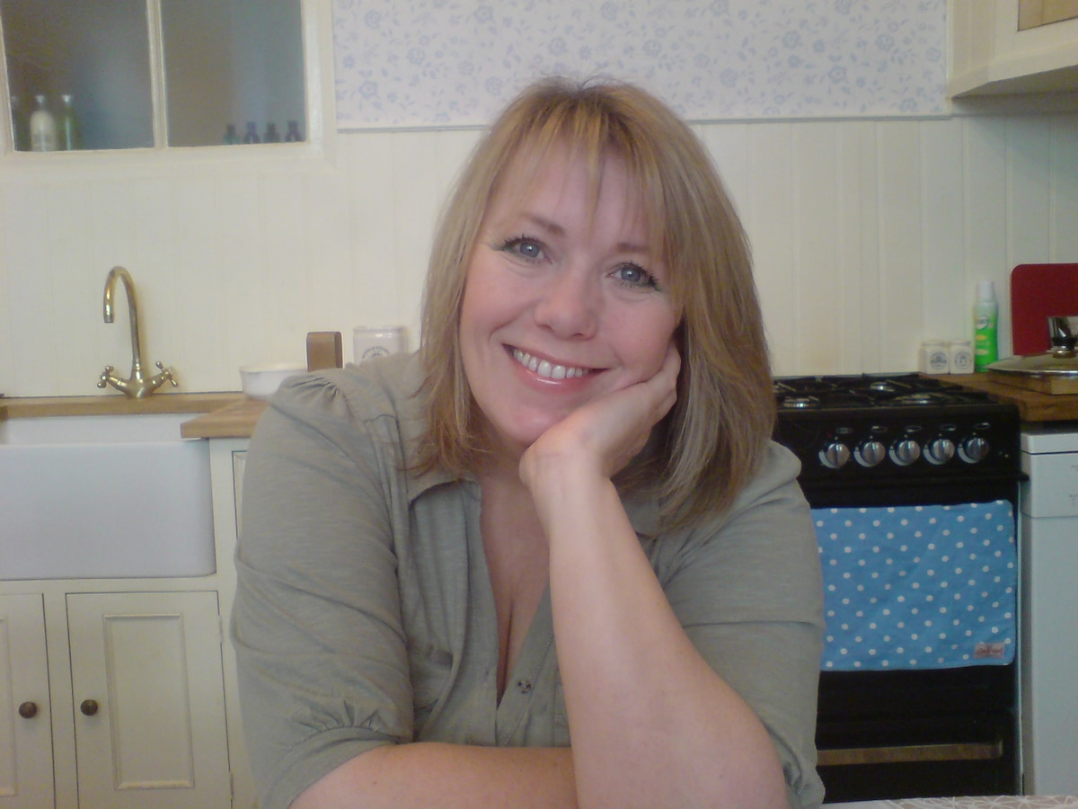 Friendly, sociable and outgoing with a lively sens