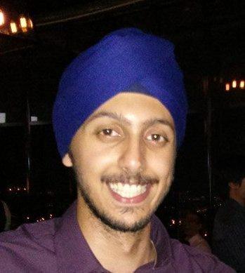 Jasdeep from Northolt