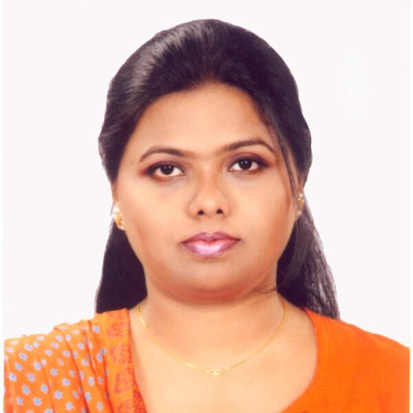 Farzana from Dhaka