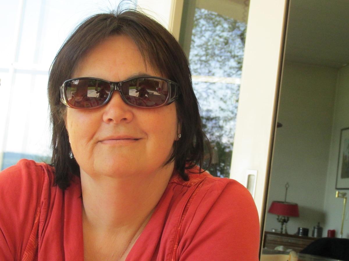 Daniela from Meyriez
