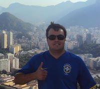 Sílvio from Belo Horizonte