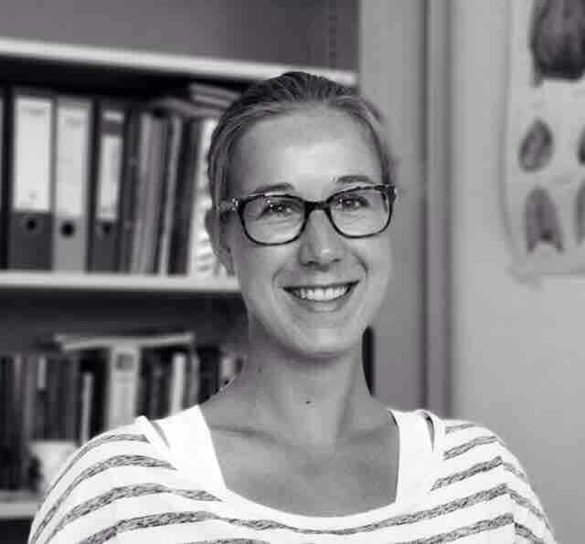 Hanne from Amsterdam