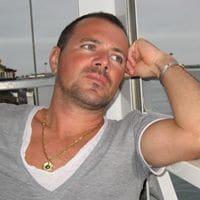 Franck From Roujan, France