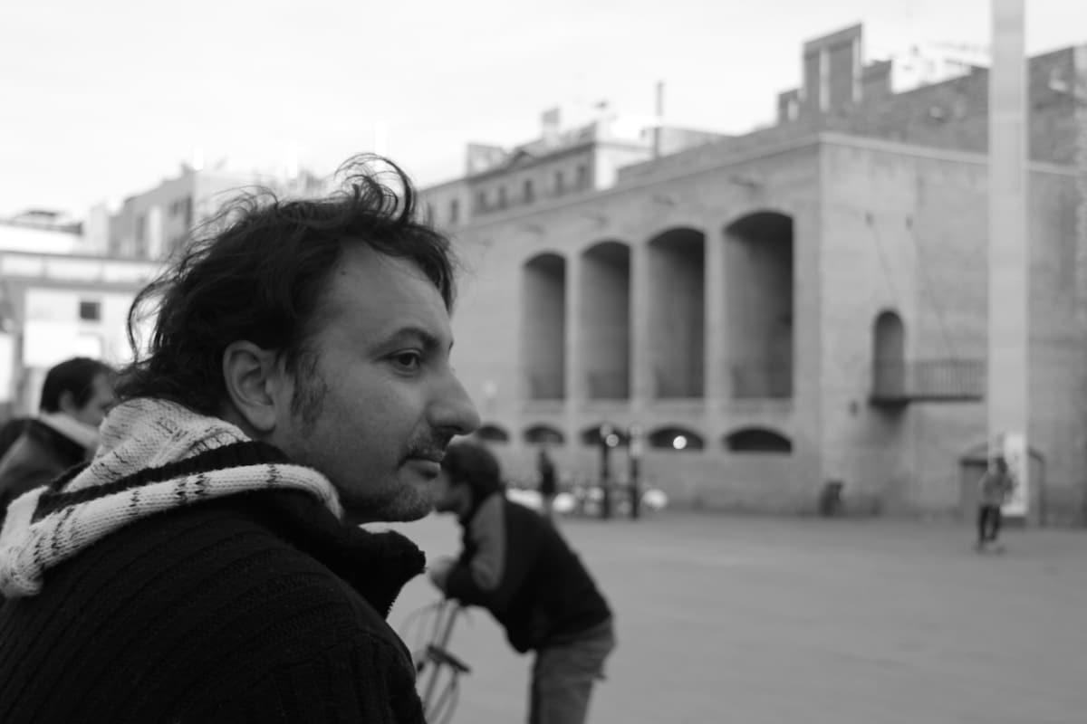 Federico From Civitavecchia, Italy