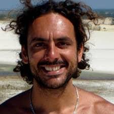 Pablo From Armação dos Búzios, Brazil