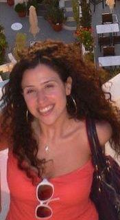Christiana from Limassol