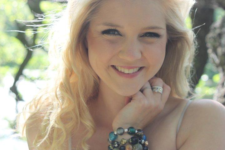 Randi from Frederiksberg
