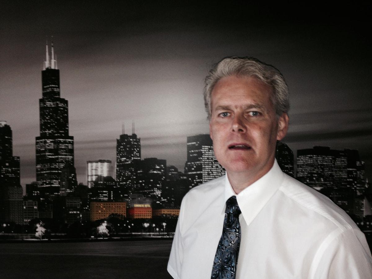 J. Thomas From Illinois, United States