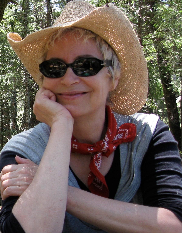 Vera From Sausalito, CA