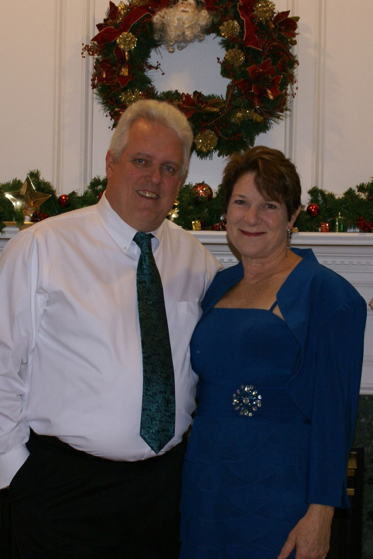 Mike & Cindy From Raleigh, NC