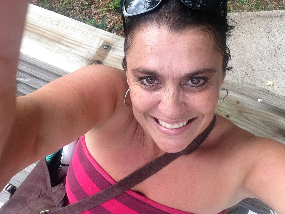 "Melissa- Aka ""Doc"" From Jacksonville Beach, FL"