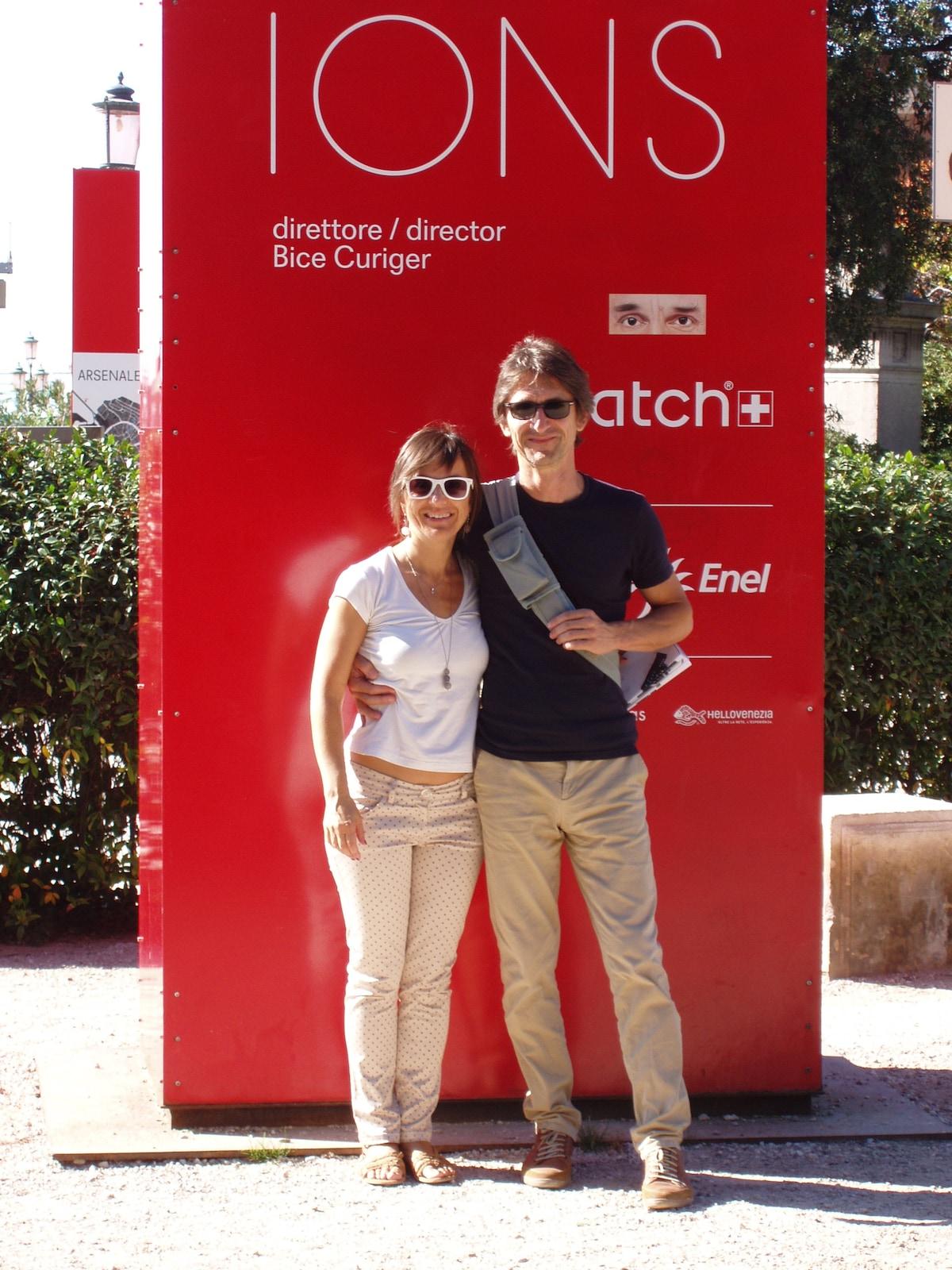 Annalisa From Rio, Italy