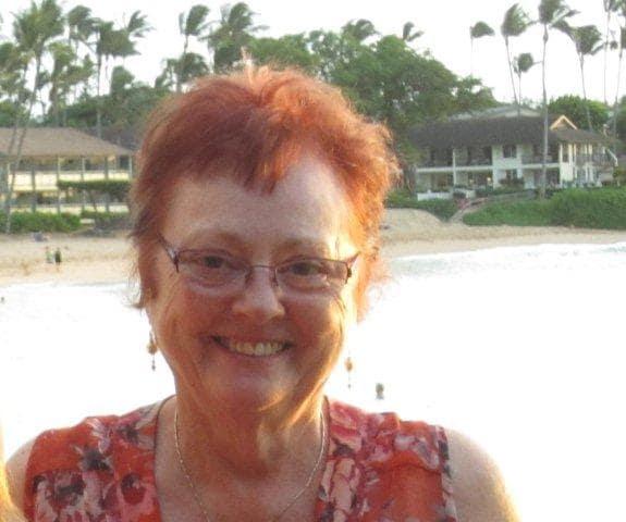 Linda from Santa Rosa