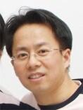 Sung-Ik from Giheung-gu, Yongin-si