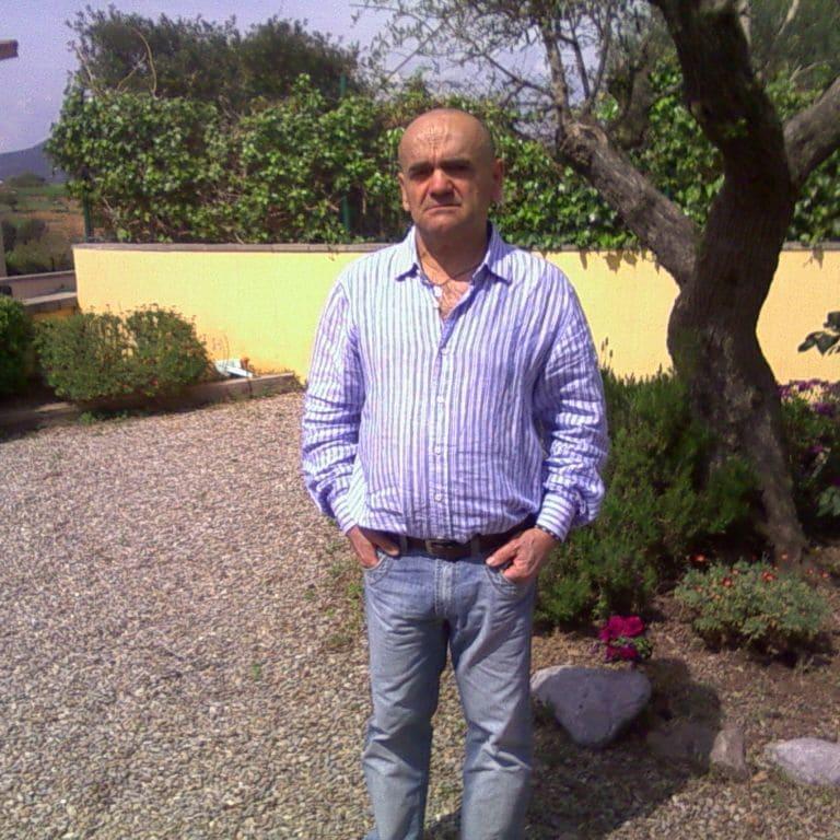 Jordi From Sant Jaume de Llierca, Spain