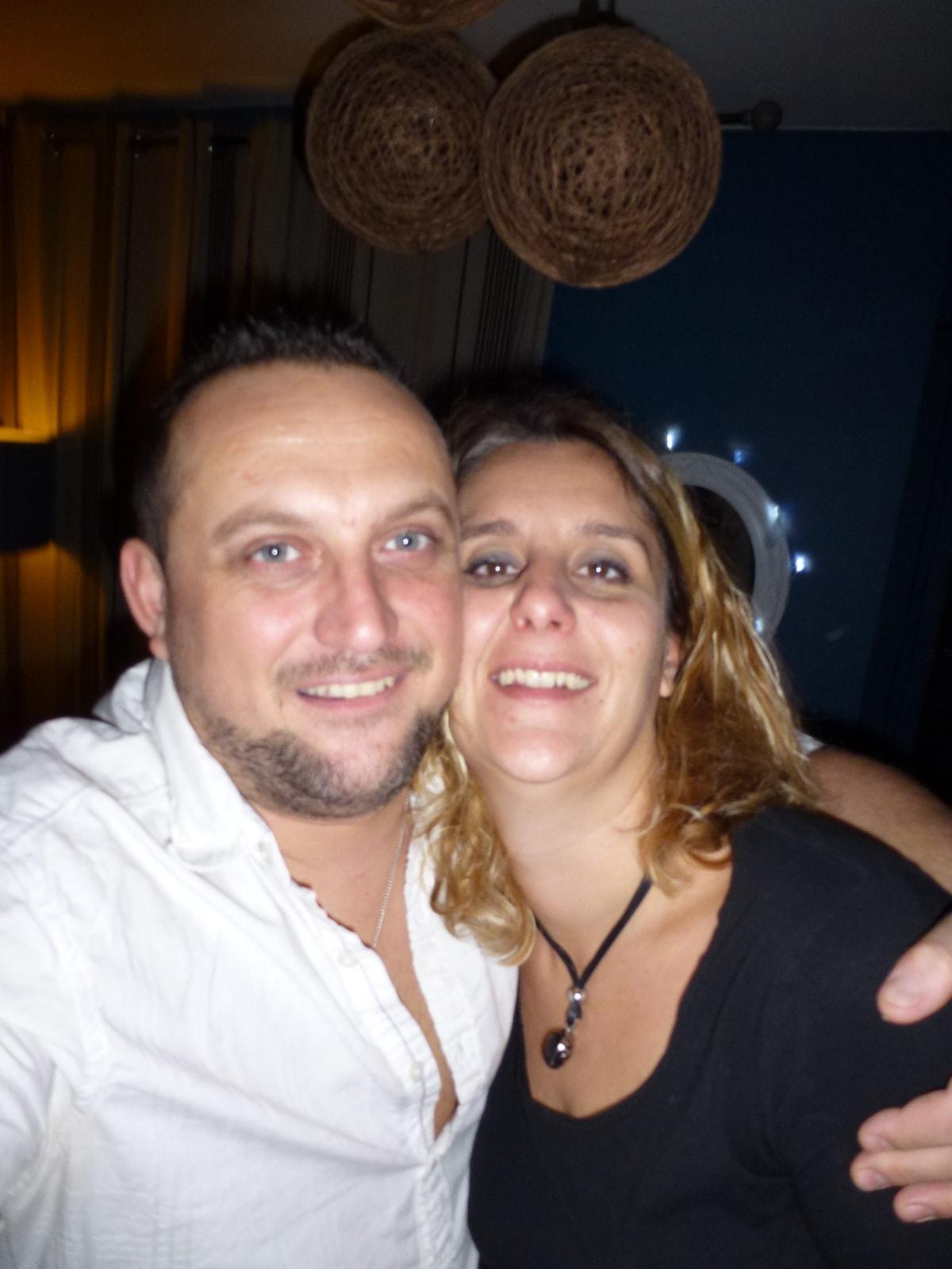 Sébastien Et Emilie from Nice