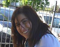 Simona from Monterosi