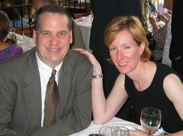 Greg & Maribeth