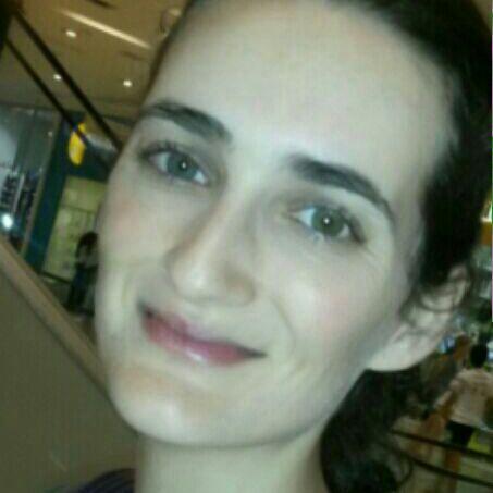 Brenda from Belo Horizonte