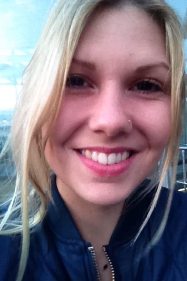 Anna From Copenhagen, Denmark