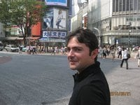 Davide from L'Aquila