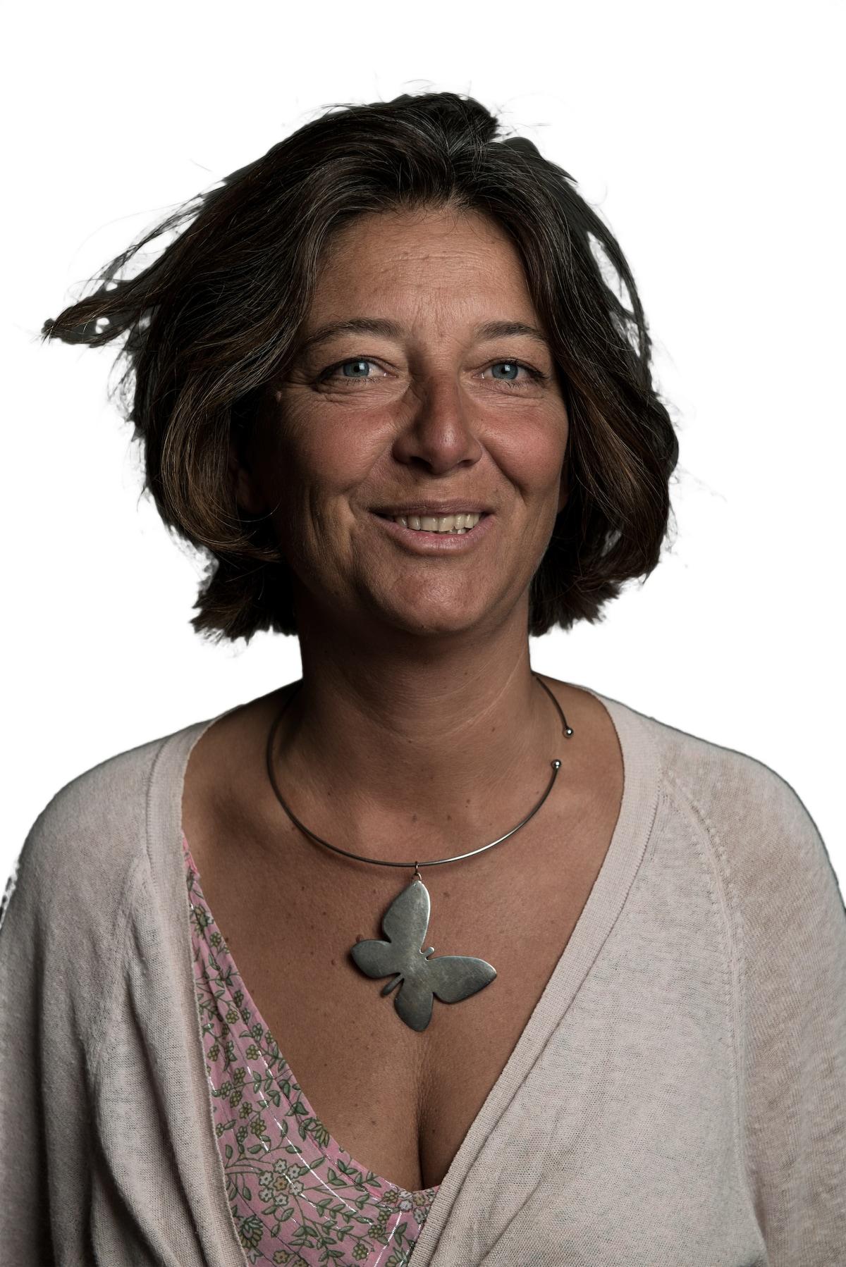 Delphine from Loubès-Bernac