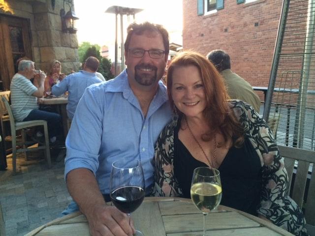 Jason And Dina