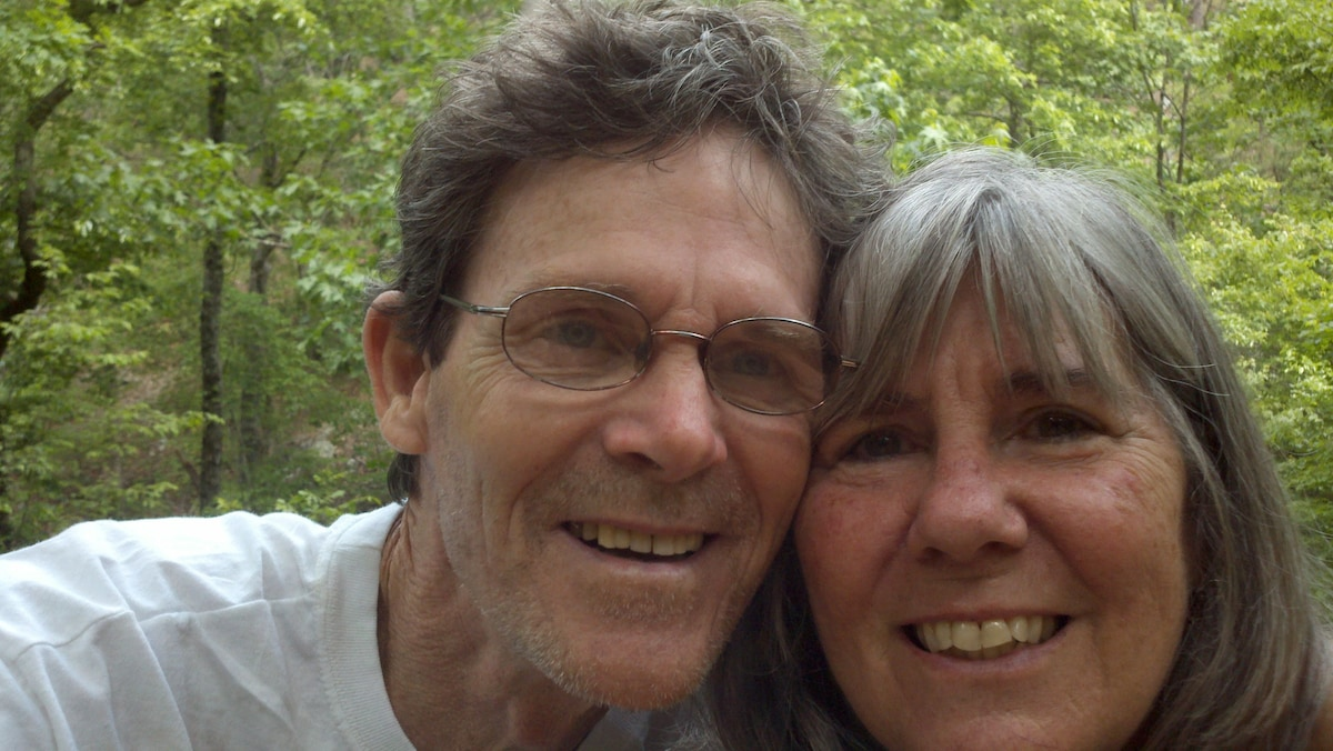 MaryAnn And Dave From High Springs, FL