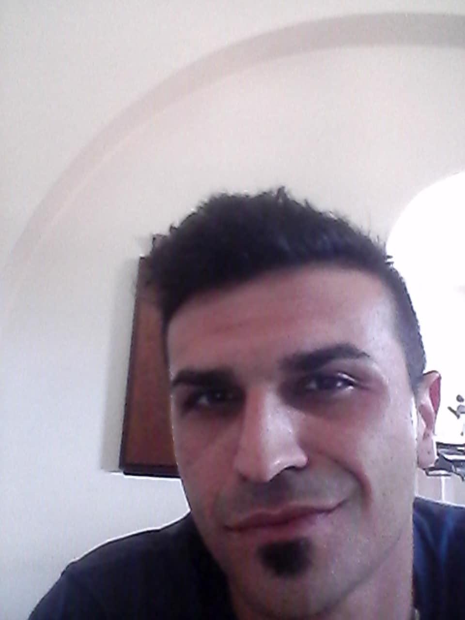 Corrado from Terracina