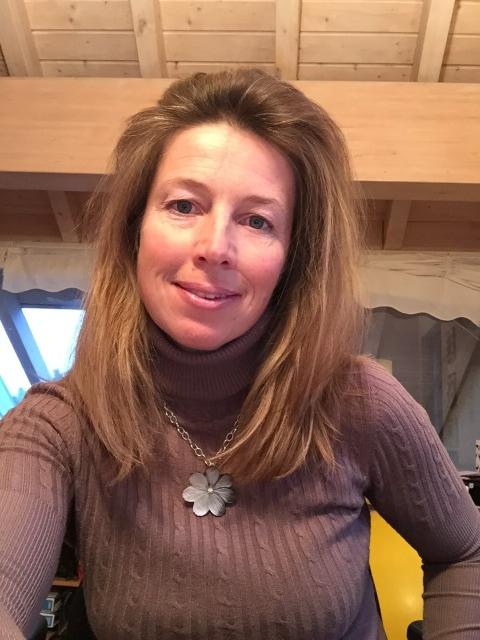 Annabel From Nyon, Switzerland