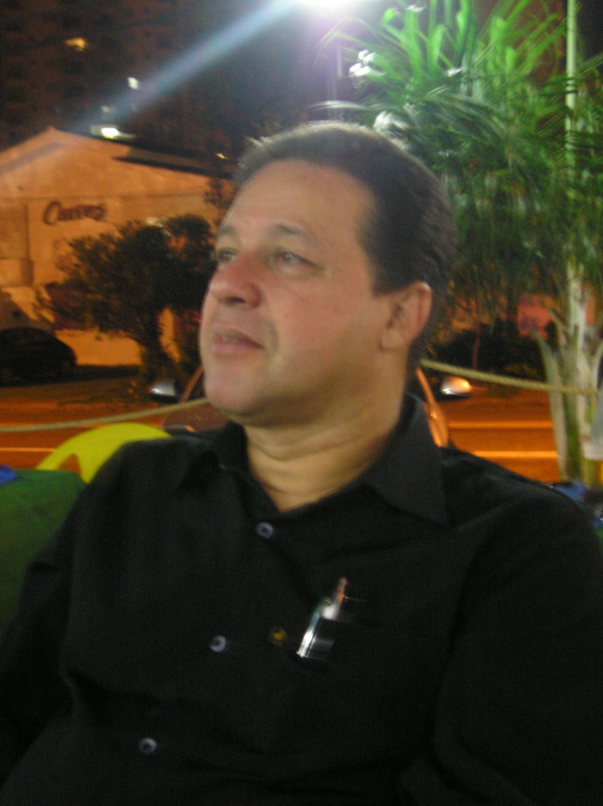 Elcio From Petrópolis, Brazil