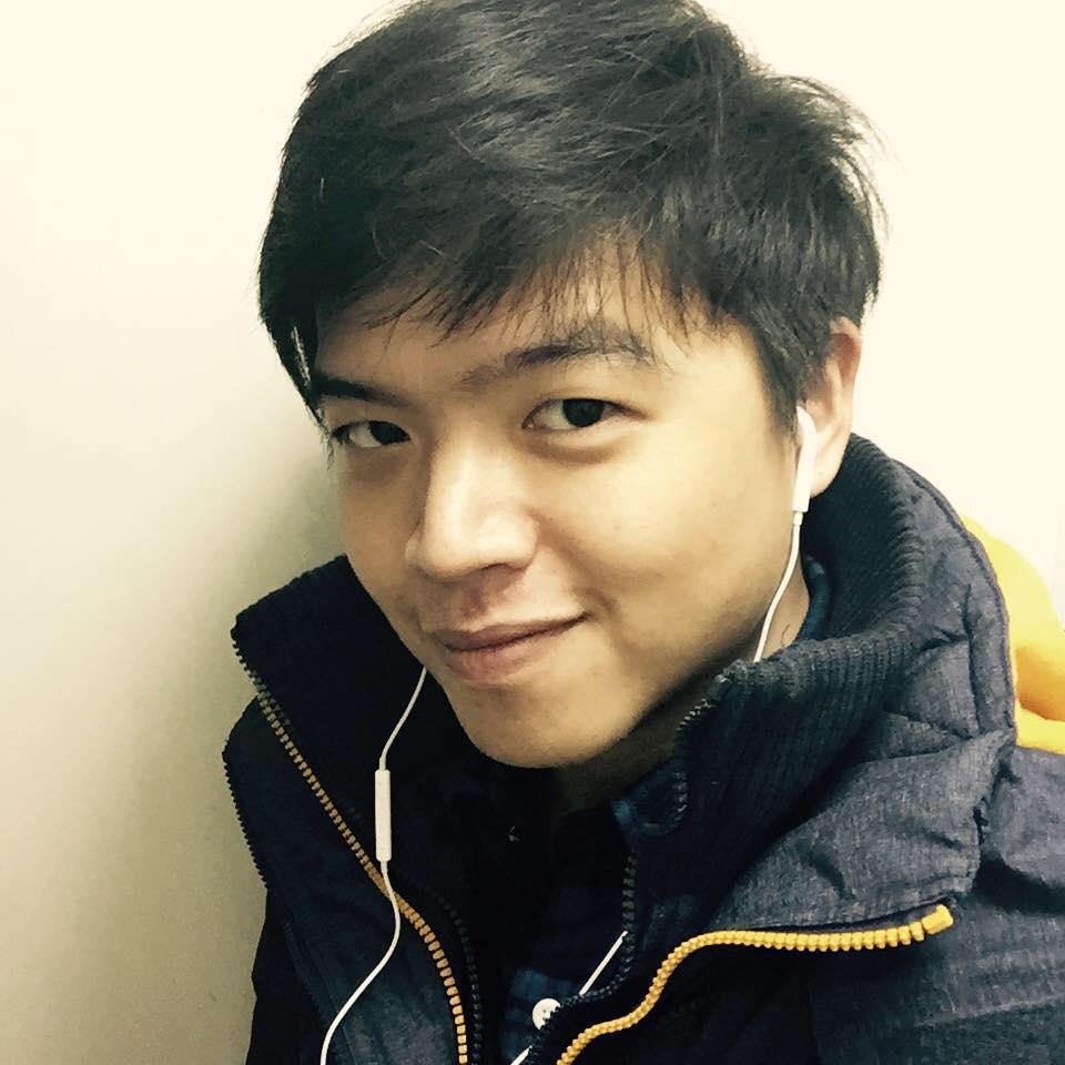 David from 番路鄉