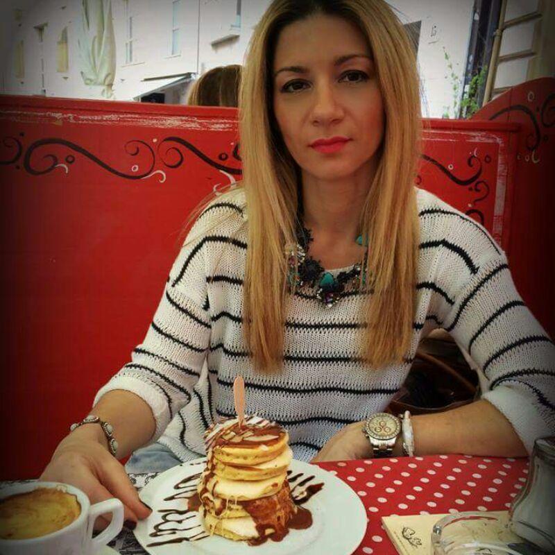 Sandra From Podstrana, Croatia