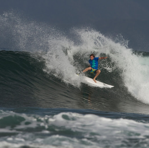 Patrick from Bondi Beach